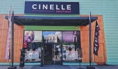 Boutique - CinElle